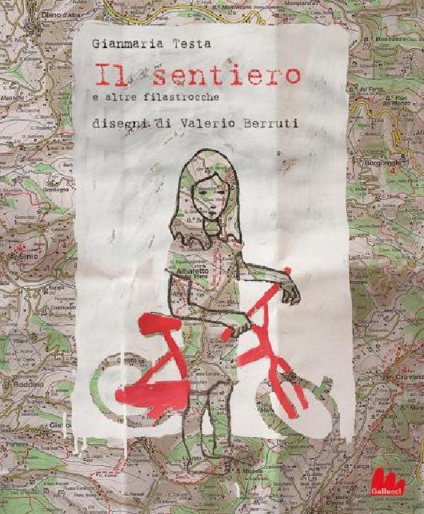 Il Sentiero E Altre Filastrocche Gallucci Editore