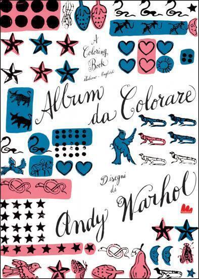 Album Da Colorare A Coloring Book Gallucci Editore
